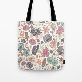 Silvestre Paradise Tote Bag