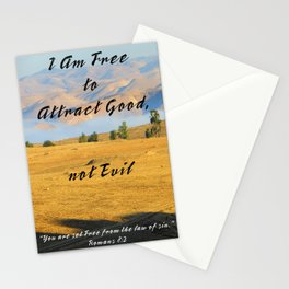 Attracting Good Stationery Cards