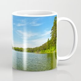 Lake Itasca - Minnesota, USA 15 Coffee Mug