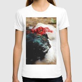 Muscovy Duck T-shirt