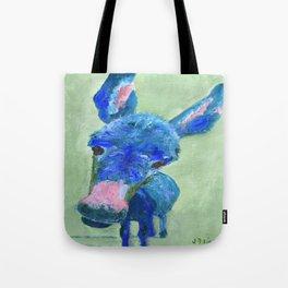 Wonkey Donkey Tote Bag
