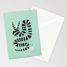 Sandworm Stationery Cards