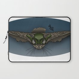 Flying Squirrel Laptop Sleeve