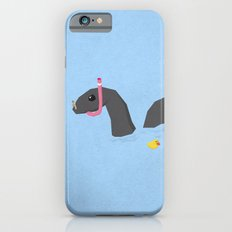 Accidental Legends: Loch Ness iPhone 6s Slim Case