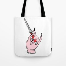 Stick Em! Tote Bag