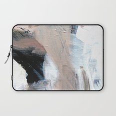 In the clouds. Laptop Sleeve