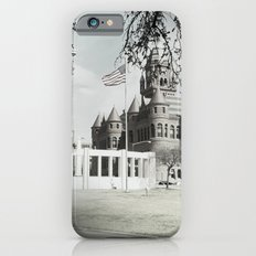 SPRING IN DEALEY PLAZA Slim Case iPhone 6s