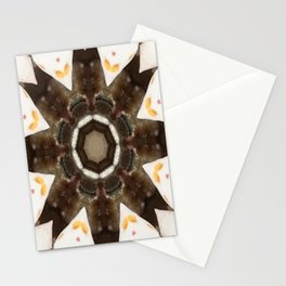 Edge of Desire Stationery Cards