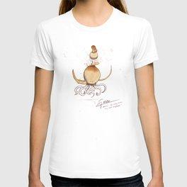 #coffeemonsters 491 T-shirt