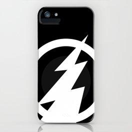 Speedster iPhone Case