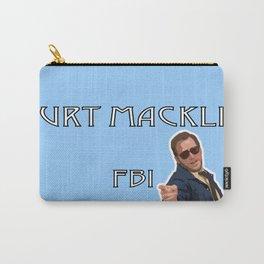 Burt Macklin FBI Carry-All Pouch