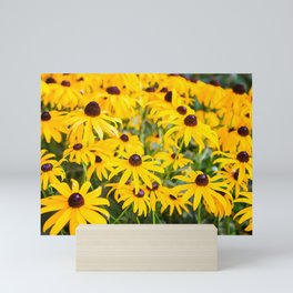 Spot of Sunshine Mini Art Print