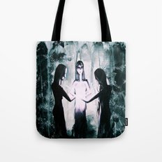 Star Catchers Tote Bag