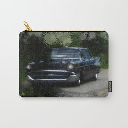 The Black Classic Carry-All Pouch