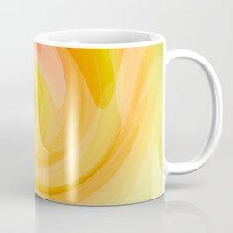 Birth of a Fresh New Day Coffee Mug