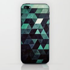 ddrypp iPhone & iPod Skin