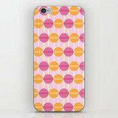 Lollipops iPhone & iPod Skin
