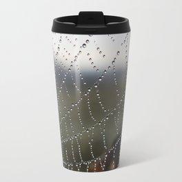 Beads of Beauty Travel Mug