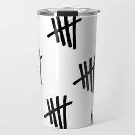 One for each of us and one that connects us together Travel Mug