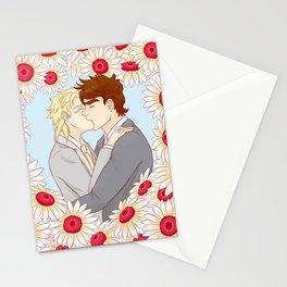 Joestar-Zeppeli Wedding Stationery Cards