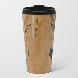 better than you. Travel Mug