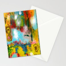 Mystery Wall Stationery Cards