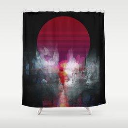 Disparity Shower Curtain