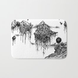 Floaters Bath Mat