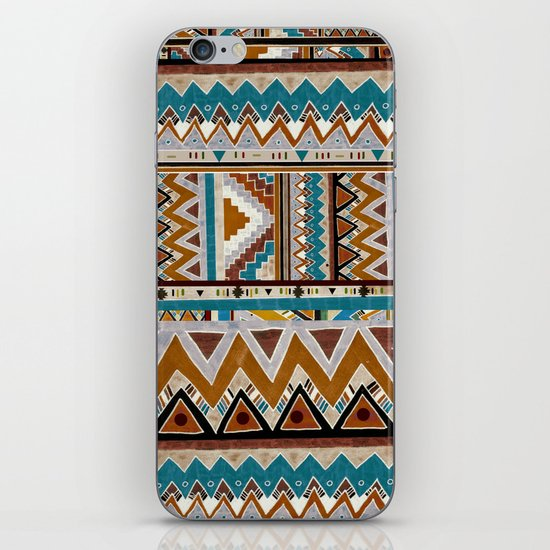 ▲CACTUS▲ iPhone & iPod Skin