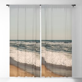 Tranquil Blackout Curtain