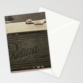 Retina Stationery Cards