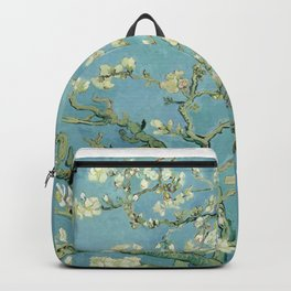 Almond Blossoms (Van Gogh) Backpack