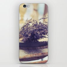 l a v a n d e . 2 iPhone & iPod Skin