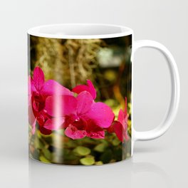 Lovely As An Orchid Coffee Mug