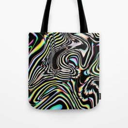 Tricky Life Tote Bag