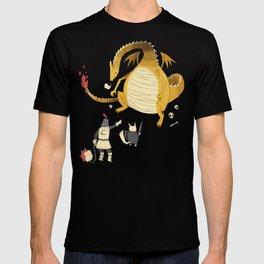 ye hath to catcheth them all. T-shirt