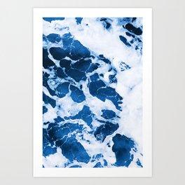 Island Vibes #society6 #decor #buyart Art Print