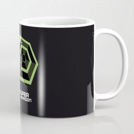 SUPER HEXAGON Coffee Mug