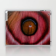 EYE SEE Suraka Moth from Madagascar Laptop & iPad Skin