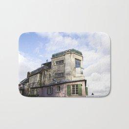 Montmartre Paris Bath Mat