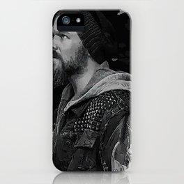 Ryan Hurst iPhone Case
