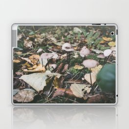 Forest (IV) Laptop & iPad Skin