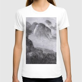 Rise of Renchak Palace T-shirt