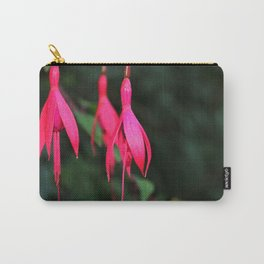 Pink Petals 1 Carry-All Pouch