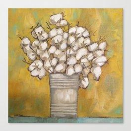 Cotton Canvas Print