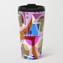 C13D GeoFlow Travel Mug