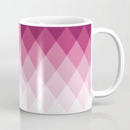 Rose Diamonds Coffee Mug