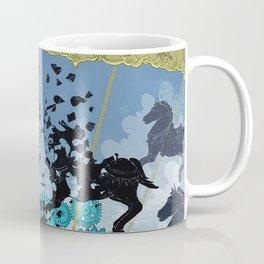 Collapse Coffee Mug