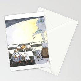 Three Blind Mice Stationery Cards