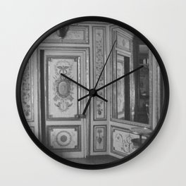 French Room Wall Clock